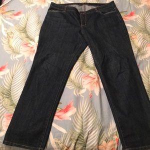 Michael Kors Jeans size 16
